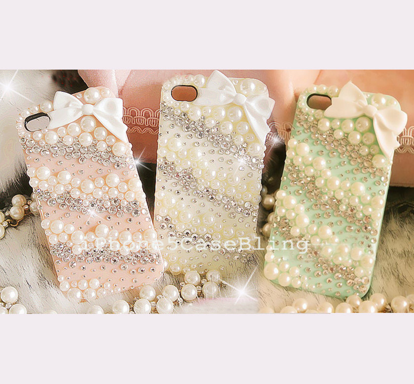 iPhone 7 CaseiPhone 7 Glitter CaseDAMONDY 3D Cute Bling